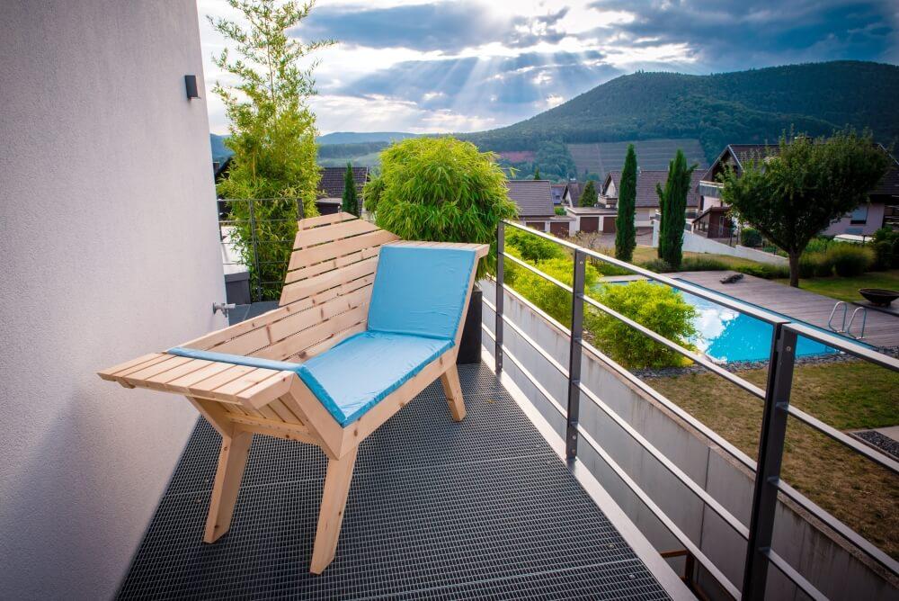 Holz Gestaltet Leben Aglae Bank