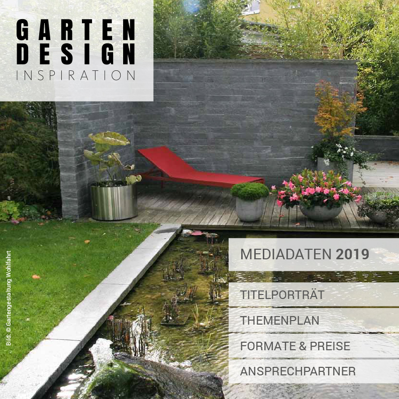 Gartendesign Inspiration Mediadaten Gd Inspirationde
